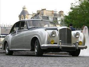 Bentley S1 - Location Voiture Mariage Paris, Ile de France, Normandie et Oise