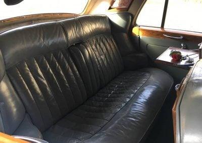 Bentley S1 - Location Voiture Mariage Paris
