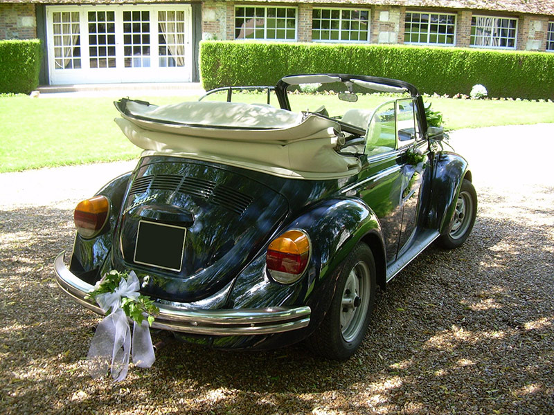 location voiture mariage coccinelle cabriolet versailles chantilly. Black Bedroom Furniture Sets. Home Design Ideas
