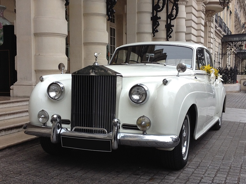 location voiture mariage ancienne rolls royce silver cloud. Black Bedroom Furniture Sets. Home Design Ideas
